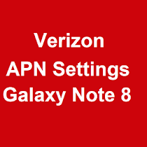 Verizon APN & MMS Settings For iPhone 6 , iPhone 6 Plus