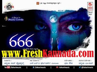 666 Kannada movie songs free download