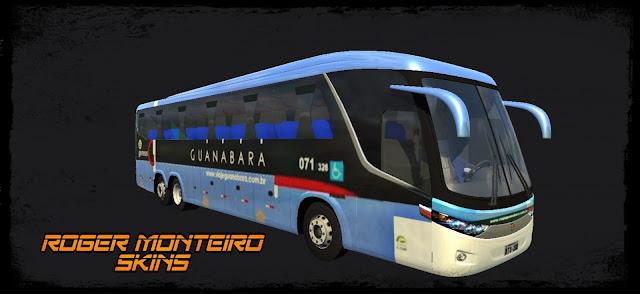 MARCOPOLO G7 1200 EXPRESSO GUANABARA