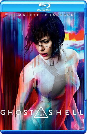 Ghost in the Shell 2017 BRRip BluRay 720p 1080p