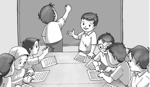 Download soal ulangan latihan uts genap b indonesia kelas 5 semester 2 terbaru tahun 2017 ktsp kisi kisi plus kunci jawabannya