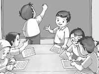 Soal UKK/ UAS Kelas 2 PKn Semester 2/ Genap KTSP