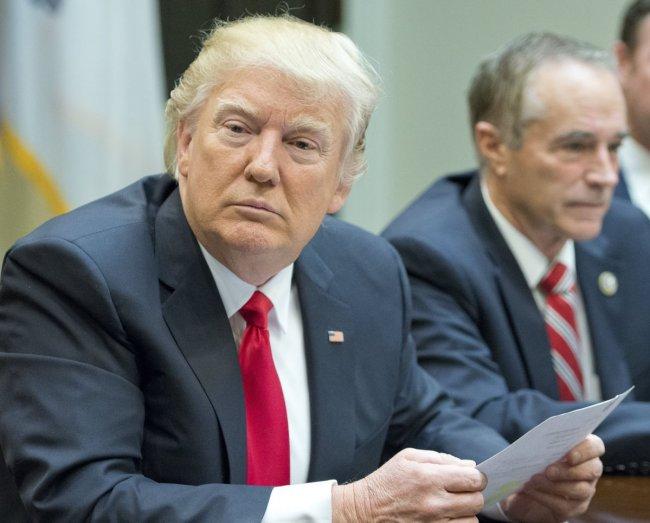 Las consecuencias medioambientales del muro de Trump