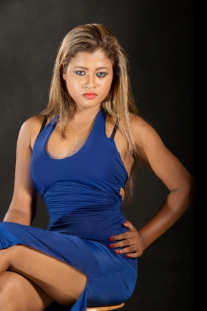 Model :  Udeni Attanayake