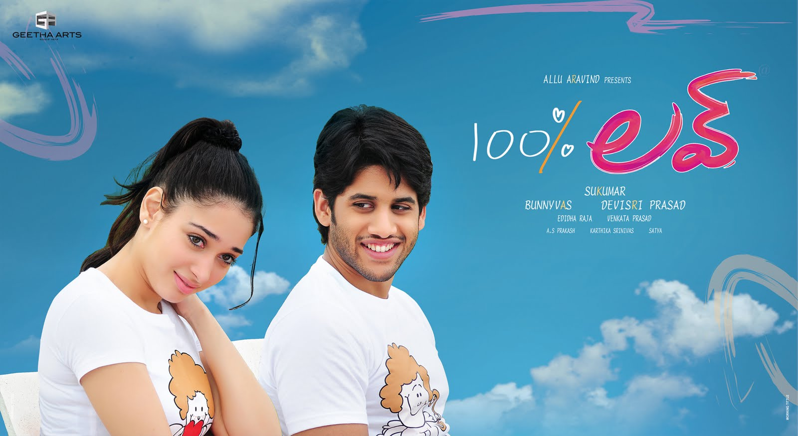 Top Five 100 Love Telugu Mp3 Song Free Download - Circus