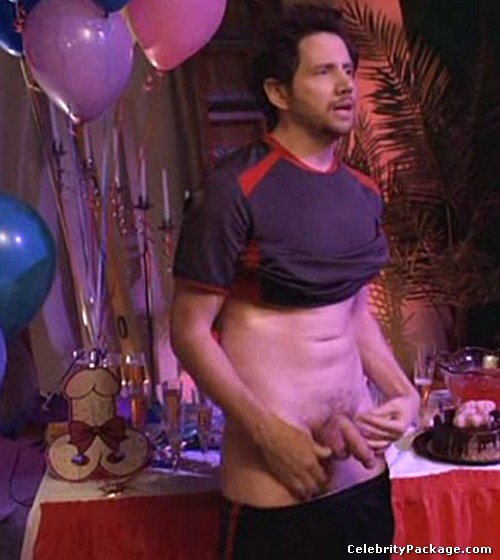 Hot Men Celebs Blog Jamie Kennedy Penis-2606