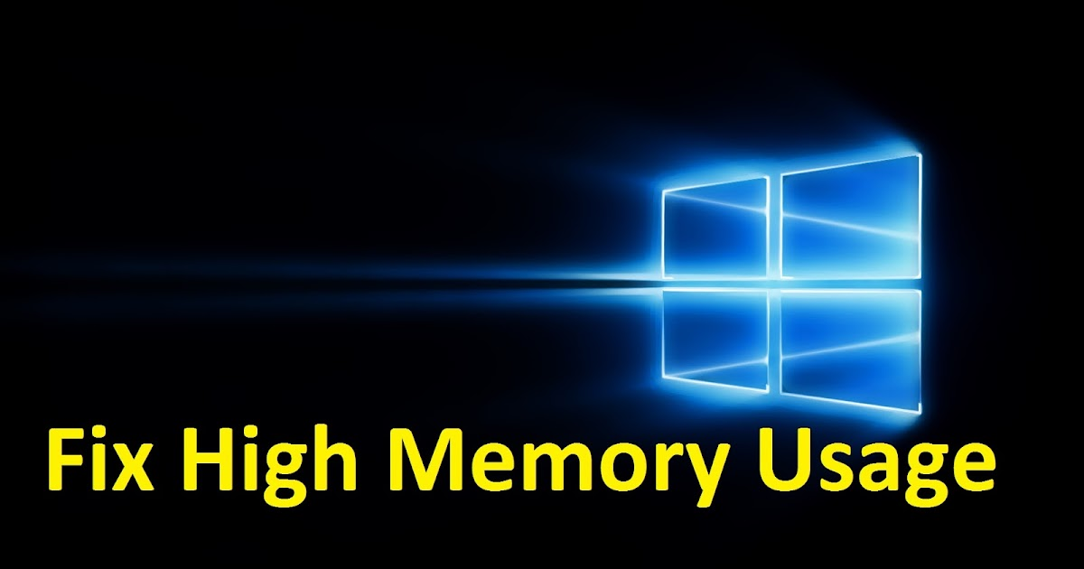 How To Fix Memory Leak In Windows 10 8 7 171 Itn Today