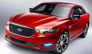 2018 Ford Taurus SHO Redesign, prix, spécifications et date de sortie