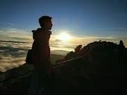 Jalur Terbaik Pendakian Gunung Gede Via Gunung Putri