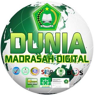 DUNIA MADRASAH