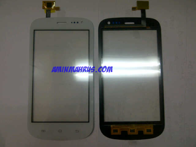 Harga LCD + Touchscreen HP ADVAN All Type Terbaru