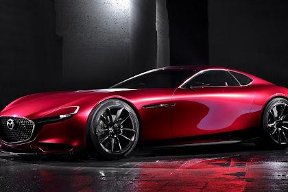 Mazda RX-7 2018 Reviews, Specs, Price