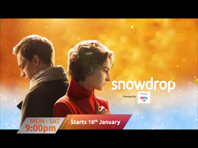 Zindagi Presents The first show from Ukraine 'Snowdrop'
