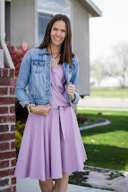 Tutorial Wrap Dress Sue'