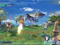 Sword Art Online Black Swordman Apk Mod v0.9.0.0 English Version