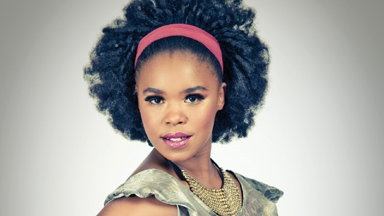 Zahara Claps Back - Those Who Hate On Me Are Overweight and Feed Their Kids Burgers