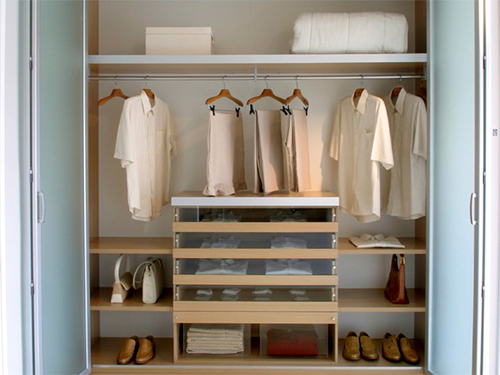 Redesigning Your Closet Can Help You Feel Organized Each And Every Time You  Get Dressed. Simplify Your Life With An Organization System That Actually  Works.