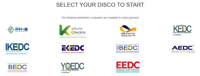 electricity discos in nigeria