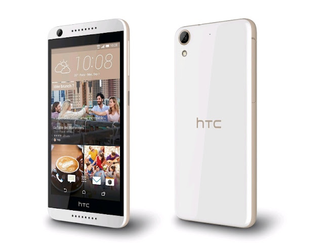 HTC Desire 626 Specifications - Inetversal
