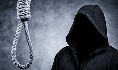 hanging punishmet rules