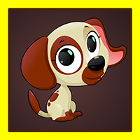 Avmgames Escape Cute Dog