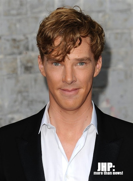 JHP by JIMIPARADISE™ - Jimi Paradise's first blog!: Star Wars 7: Benedict Cumberbatch nel cast?