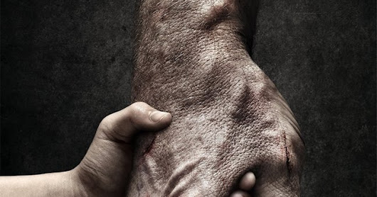"""Logan"" First Official Poster Out Now"