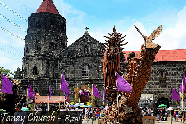 2019 tanay tourist destinations