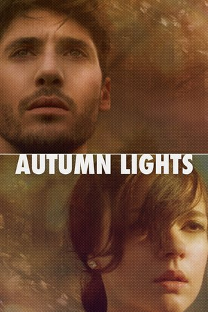 Poster Autumn Lights 2016