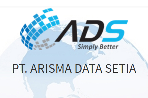 Lowongan Kerja PT Arisma Data Setia #1704099