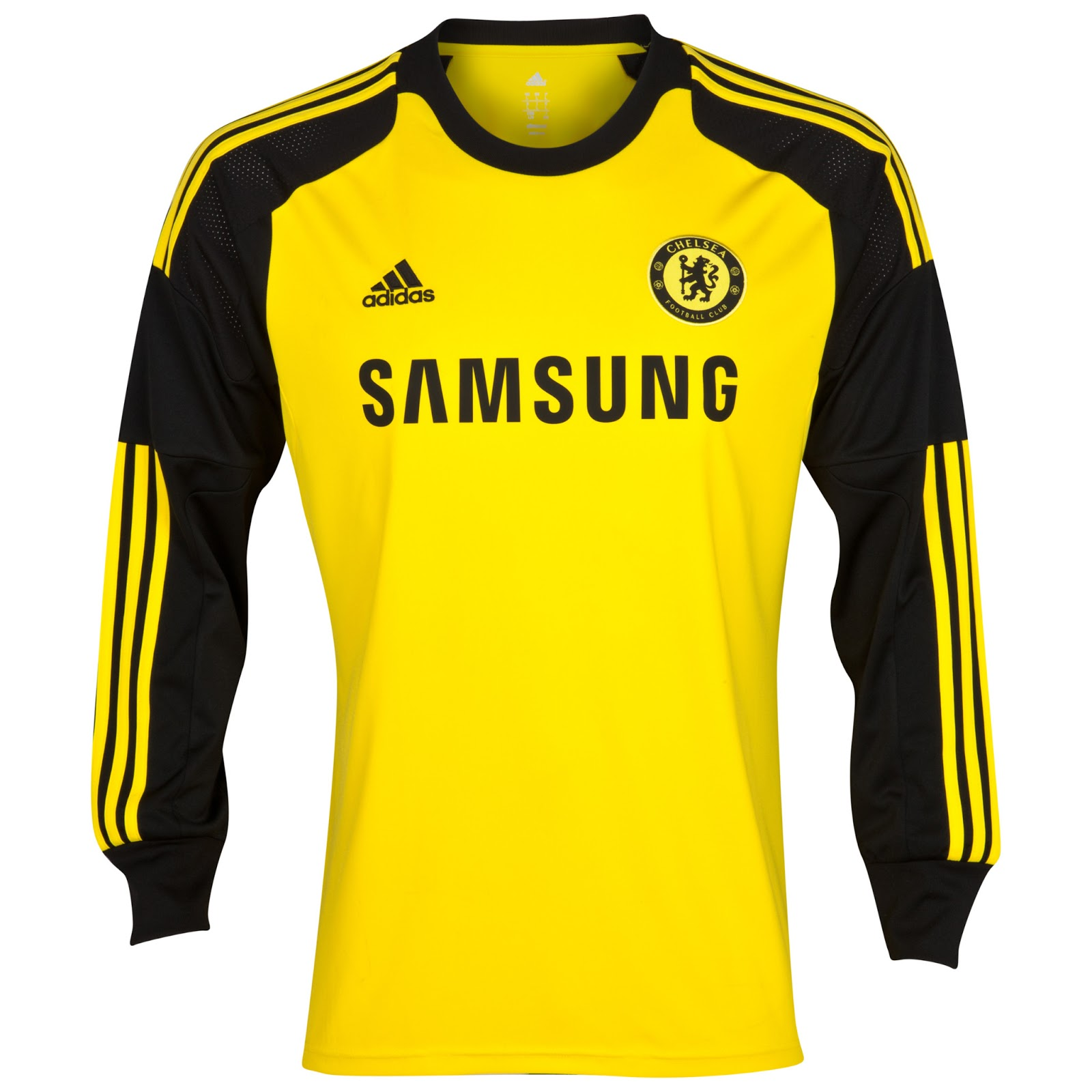 Chelsea 13 14 2013 14 Home Kit Officially Released