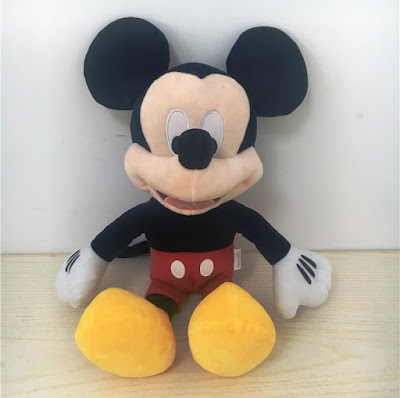 Mickey Mouse plush toy 43cm