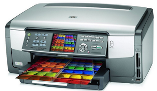HP Photosmart 3310 Driver Download