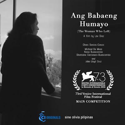 Ang Babaeng Humayo Starring Charo Santos-Concio