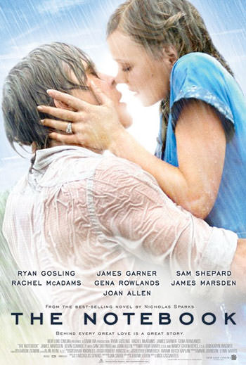 The Notebook 2004 Dual Audio