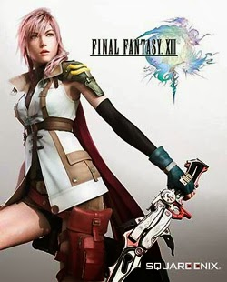 Game PC Final Fantasy XIII [full]