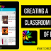 Make a Classroom Library - of eBooks