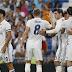 Real Madrid Berhasil Menang Atas Stade de Reims Di Santiago Bernabeu