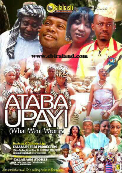 We Are Missing The Old Ebira Movies Before You Start Producing - An Open Letter To Calabash