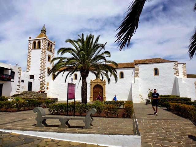 Betancuria, ruta por los pueblos de Fuerteventura