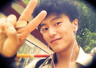 Xu Ruichi Instagram foto