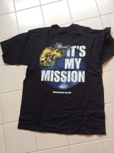 Single genommen geistig datiert T-Shirt