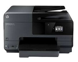HP OfficeJet 8610 Printer Driver Download