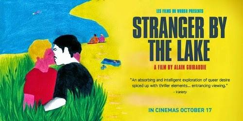 Le Strange Lake, le film