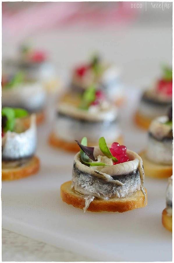 pescado azúl- boquerón y sardina- boquerón y anchoa son lo mismo?- receta de boquerón en vinagre- receta de anchoas en salazón