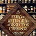 🏬 Curtas FEIRA de Artesanía e Obxetos Curiosos | OJO Praza Peixería | 1-3nov