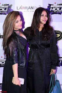 Pre Celetion Of India Premiere Edm Holi Festival With Many Bollywood Celebrities   9th March 2017 010.JPG