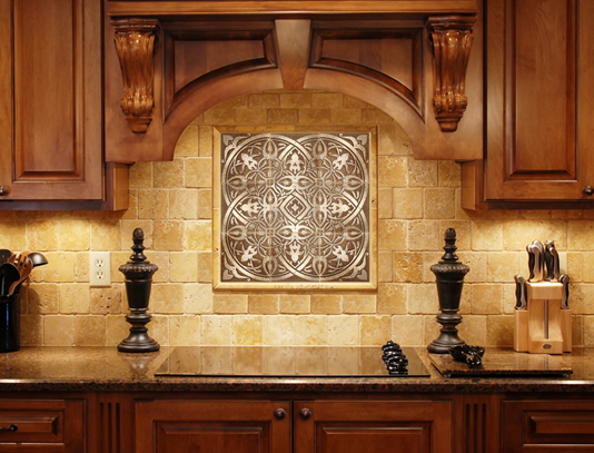 Why You Should Consider Adding a Focal Point to Your Kitchen Backsplash
