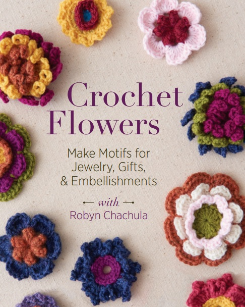 Crochet Flowers Workshop