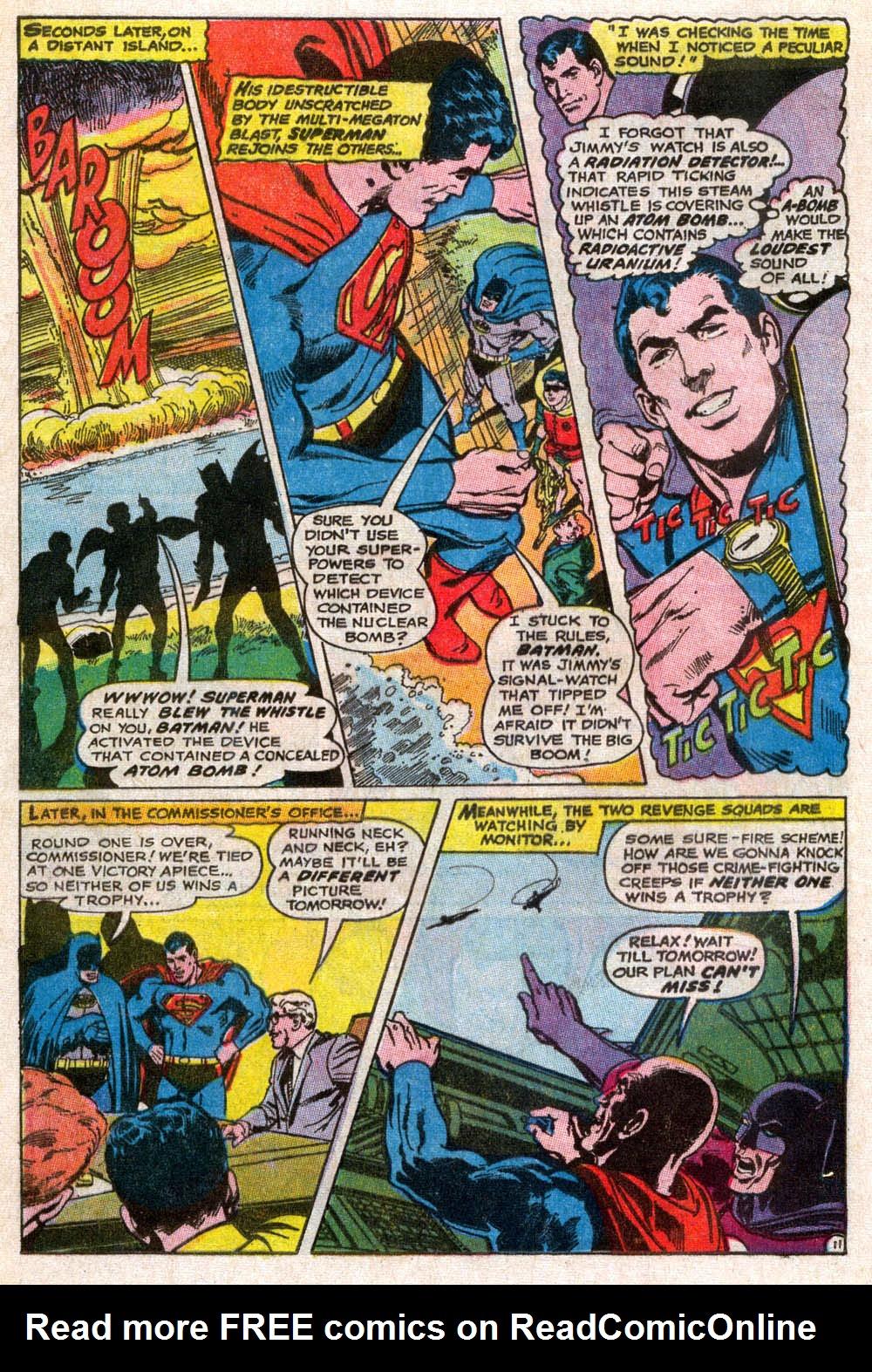Read online World's Finest Comics comic -  Issue #175 - 16